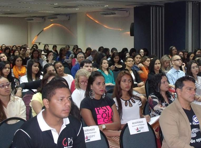 Cursos para estudantes de psicologia