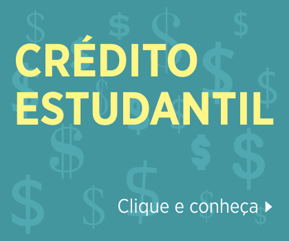 Banner - Credito estudantil