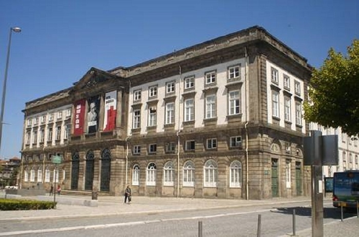 Universidade do Porto